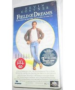 Field of Dreams VHS Kevin Costner McDonalds Not For Resale Sticker USA - $11.72
