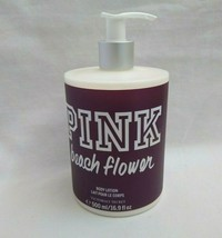 Victoria's Secret PINK Beach Flower 16.9 oz Body Lotion - $24.75
