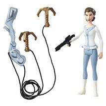 Star Wars Rebels Princess Leia Organa Figure - $8.99