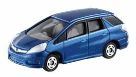 *Tomica No100 Honda Fit Shuttle (box) - $32.59