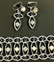 Vintage Emmons Bracelet Set - $25.74