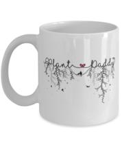 Plant Daddy Mug Father's Day Mug Gifts for Dad Plant Daddy Mug Best Dad Gift  - $19.95