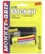 NEW EZ 6PC Bike Patch Kit Bicycle Tube Repair Kit - $6.55