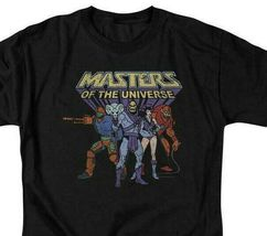 Masters of the Universe Skeletor Evil Forces Animated series Retro 80's DRM229 image 3