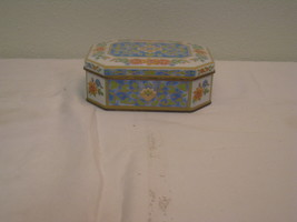 Vintage Designed by Daher Long Island NY 1101 Container Made in England - $9.75