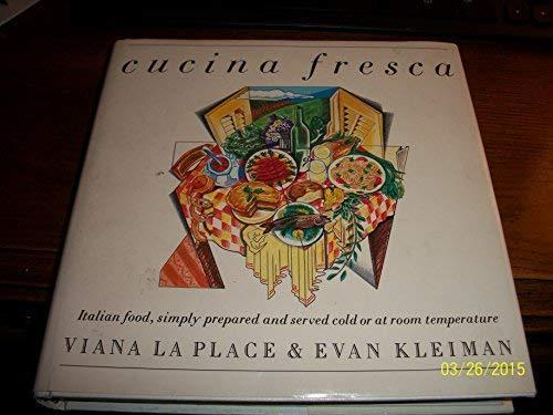 Cucina fresca Viana La Place and Evan Kleiman - $87.95