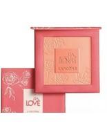 Lancôme Blush In Love 10 Peche Joue Peach Powder NEW IN BOX - $19.79