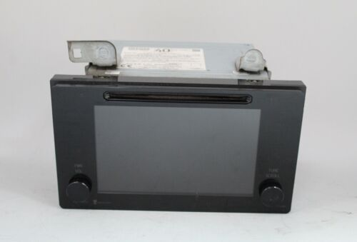 Primary image for 14 15 16 17 18 19 TOYOTA TACOMA AM FM CD RECEIVER INFORMATION DISPLAY SCREEN OEM