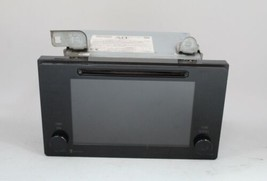 14 15 16 17 18 19 Toyota Tacoma Am Fm Cd Receiver Information Display Screen Oem - $376.19