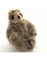 "MIYONI By Aurora Sloth Soft 12"" Plush Stuffed Animal Toy Free Shipping  - $14.80"