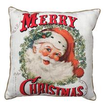 "Merry Christmas 15"" Pillow"