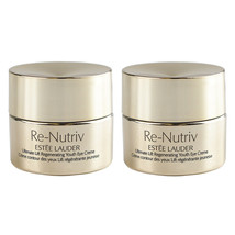 Estee Lauder Re-Nutriv Ultimate Lift Regenerating Youth Eye Creme, .48oz... - $35.00