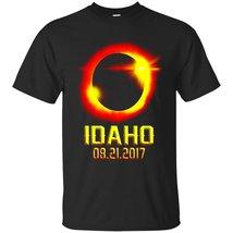 Idaho Total Solar Eclipse 2017 shirt - ₨1,622.97 INR+