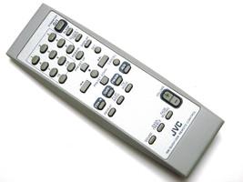REMOTE CONTROL JVC RM SUXH100A CD tape FM AM receiver original Fernbedie... - $80.14
