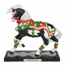 Jingle All The Way Painted Pony Figurine - $59.95