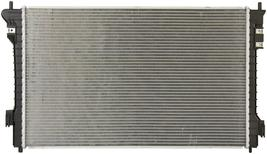 RADIATOR FO3010314 FOR 10-18 LINCOLN MKS FORD TAURUS POLICE 2.0L 3.5L image 3