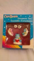 NIB 2006 American Greetings Care Bears Heirloom Ornament Collection - $9.89