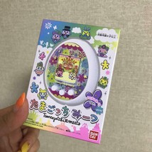 Tamagotchi Meets Pastel Meets Ver. White Bandai 2019 New Unused From Japan - $98.99