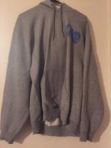 unisex five below gray large sweat shirt TAC061 - $20.06 CAD