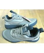 Vans Mens UltraRange Cub Brown Black Suede Mesh Skate Trail shoes Size 7... - $69.29