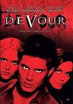 Devour (2005) DVD