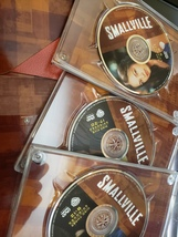 Smallville - The Complete First Six Seasons DVD image 5