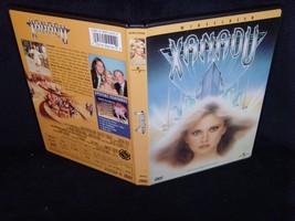 Xanadu (DVD, 1999) Mint Disc/Insert!•No Scratches!•Real USA Release! - $14.99