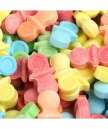 OH BABY PACIFIERS CANDY 980 COUNT, 2LBS - $17.18