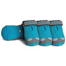 RUFFWEAR - Grip Trex, Blue Spring, 3.25 in 4 Boots - $72.45