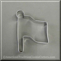 "4"" Flag Metal Cookie Cutter #NA8154 - $1.75"