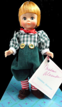 """Madame Alexander 444 """"Tommy Tittlemouse"""" in Box - $24.95"""
