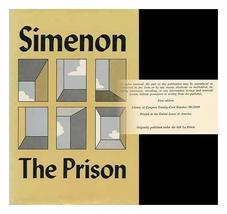 The Prison. Translated from the French by Lyn Moir [Hardcover] [Jan 01, 1969] Si