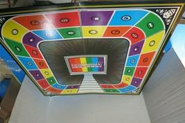 Vintage 1984 Entertainment Tonight Trivia Board Game Lakeside #8357 Comp... - $11.88