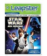LeapFrog Leapster Learning Game Star Wars Jedi Reading BNIB - $7.91