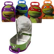 Case of [12] Ninja Turtles Arch Lunch Box - $83.16