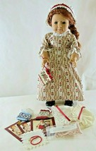 Original Pleasant Company Retired American Girl Doll Felicity Merriman w/ Access - $305.55