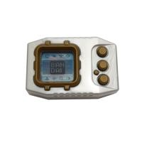 Bandai Digimon Digivice Pendulum ZERO Virus Busters Gold Digital Monster V-Pet - $125.00