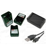 Samsung Galaxy Ace Style SM-S766c External Battery Charger + USB Cable ... - $14.68