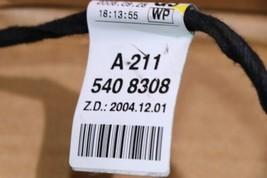 07 Mercedes W211 E350 E500 Harman/Kardon Rear Right Door Speaker A2118206802 image 2