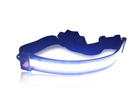 ONE80 Light Halo Headlamp - 180 Degree Full Peripheral Visibility 1 Batt... - $52.99