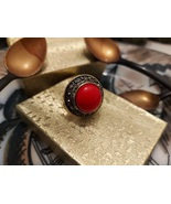 HAUNTED RING ~ WEALTH AND POWER ~ ENDLESS  WISHES ~ DJINN / JINN / GENIE  - $399.00