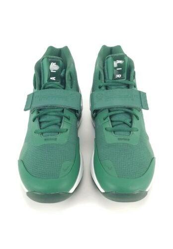Nike Air Force Max '19 TB Promo Basketball Mens Shoes 11.5 Green AR4095 302 New  image 5