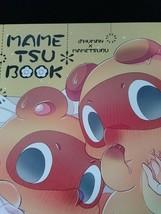 Doujinshi Animal Crossing Human x Mametsubu (A5 12pages) Doubutsu mori f... - $29.69
