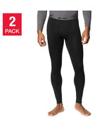 NEW 32 Degrees Men's Heat Pant, 2-pack Select Size **FREE SHIPPING** - $21.99