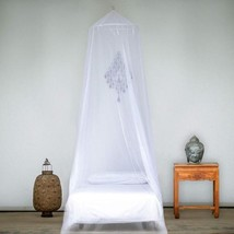 EVEN Naturals Mosquito NET for Bed, Gift Single, Twin to Queen Size, Bed... - $23.11