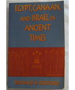 Egypt, Canaan, and Israel in Ancient Times - $5.50
