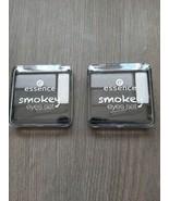 SET OF 2-Essence Smokey Eyes Set-Smokey Night 01 - $10.99