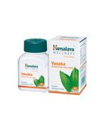 Himalaya Herbal Healthcare Ayurvedic Organic Herb Vasaka Tablets Free Sh... - $10.99