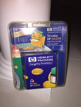 HP 51625A INK CARTRIDGE FOR HP DESKJET/WRITER SERIES 300, 400 AND 500 PR... - $15.00