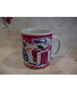 Starbucks Coffee Mug Cup Deborah Reinhart Gifts Collector Souvenir Colle... - $14.99
